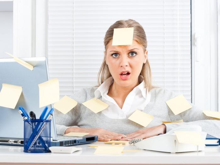 Galería/ Los diez errores que cometen las personas inteligentes    Tendencias   Portafolio