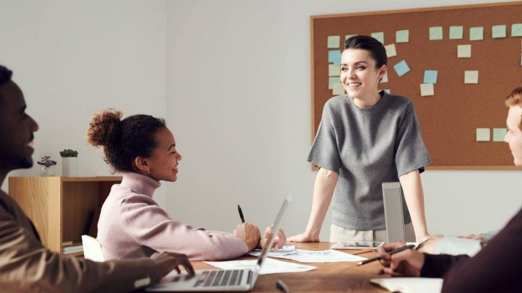 Liderazgo Femenino, cómo impulsarlo en tu empresa en 2021